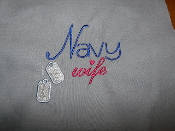 Navy Wife Shirts