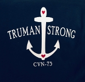 Navy Strong Ship/Sub/Squadron Shirts